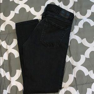 Men's Abercrombie & Fitch Langdon Slim Jeans